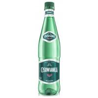 Woda CISOWIANKA, niegazowana, butelka plastikowa, 0,7l, Woda, Artykuły spożywcze