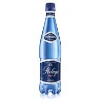 Woda CISOWIANKA Perlage, musująca, butelka plastikowa, 0,7l, Woda, Artykuły spożywcze