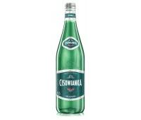 Woda CISOWIANKA Classique, niegazowana, butelka szklana, 0,7l, Woda, Artykuły spożywcze