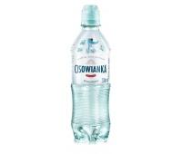 Woda CISOWIANKA Moja Pierwsza, niegazowana, butelka plastikowa, 0,33l, Woda, Artykuły spożywcze