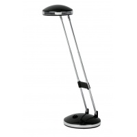 Desk lamp OFFICE PRODUCTS, 3W, LED, black