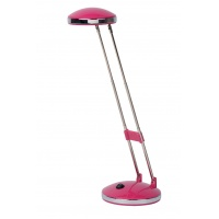 Desk lamp OFFICE PRODUCTS, 3W, LED, pink