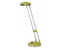 Desk lamp OFFICE PRODUCTS, 3W, LED, lightgreen