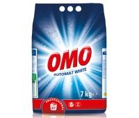 Proszek do prania OMO Diversey, do białych, 7kg, Środki czyszczące, Artykuły higieniczne i dozowniki