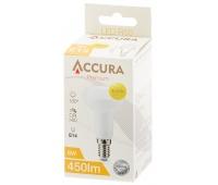Żarówka LED ACCURA Premium, R50, E14, 6W, Żarówki, Urządzenia i maszyny biurowe