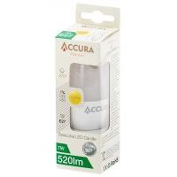 Żarówka LED ACCURA Premium, świeczka, E27, 7W, Żarówki, Urządzenia i maszyny biurowe