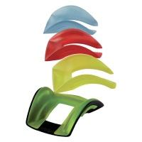 Podkładka pod nadgarstek KENSINGTON SmartFit™, regulowana, mix kolorów, Ergonomia, Akcesoria komputerowe