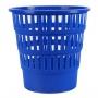 Kosz na śmieci OFFICE PRODUCTS, ażurowy, 16l, niebieski