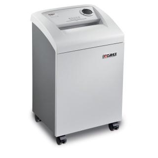 NISZCZARKA DAHLE CLEAN TEC 41204, Niszczarki, Urządzenia i maszyny biurowe