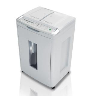 Niszczarka przybiurkowa - Shredcat 8283 CC / 4 x 10 mm, Niszczarki, Urządzenia i maszyny biurowe