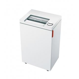 Niszczarka biznesowa - IDEAL 2445 CC / 4 x 40 mm, Niszczarki, Urządzenia i maszyny biurowe