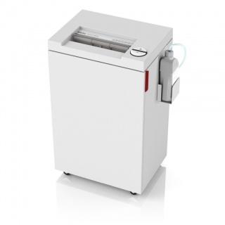 Niszczarka biznesowa z automatyczną olejarką - IDEAL 2445 Oil CC / 2 x 15 mm, Niszczarki, Urządzenia i maszyny biurowe