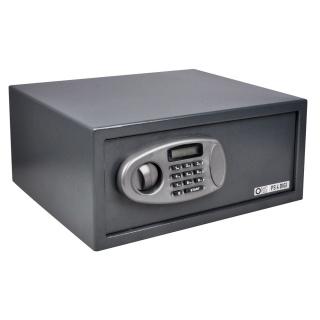 Sejf elektroniczny - OPUS Safe Guard PS 4 digi, Niszczarki, Urządzenia i maszyny biurowe