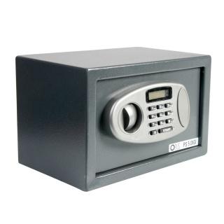 Sejf elektroniczny - OPUS Safe Guard PS 5 digi, Niszczarki, Urządzenia i maszyny biurowe