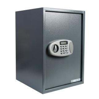 Sejf elektroniczny - OPUS Safe Guard PS 6 digi, Niszczarki, Urządzenia i maszyny biurowe