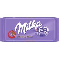 Czekolada mleczna z mleka alpejskiego, Promocje, ~ Nagrody