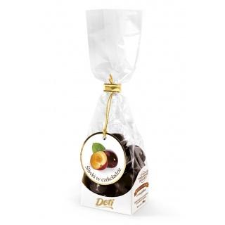 Śliwki w czekoladzie 100g, Przekąski, Artykuły spożywcze