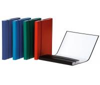 Teczka-pudełko z gumką OFFICE PRODUCTS, PP, A4/30, mix kolorów, Teczki przestrzenne, Archiwizacja dokumentów
