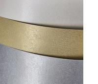 Karton ozdobny Millenium srebrny 270 g/m2 50 ark. A3, Papiery specjalne, Papier i etykiety