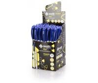 Długopis Gliss 0,5mm, 50 sztuk, niebieski, Długopisy, Artykuły do pisania i korygowania
