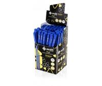 Długopis Pixel 0,5mm, 50 sztuk, niebieski, Długopisy, Artykuły do pisania i korygowania