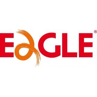 Dziurkacz EAGLE 706 srebrny 15 kartek, Dziurkacze, Drobne akcesoria biurowe