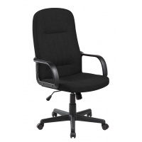 "Office Armchair ""Malta"" OFFICE PRODUCTS, black"