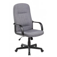 "Office Armchair ""Malta"" OFFICE PRODUCTS, grey"