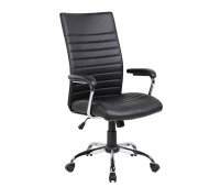 "Office Armchair ""Ibiza"" OFFICE PRODUCTS, black"