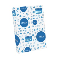 PAPIER KSERO REY OFFICE DOCUMENT A4 80G CIE161, Papier do kopiarek, Papier i etykiety