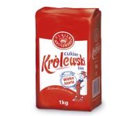 CUKIER 1kg, Herbata, kawa, Artykuły spożywcze