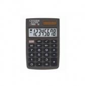 KALKULATOR CITIZEN KIESZONKOWY SLD-200 8-POZ., Kalkulatory, Urządzenia i maszyny biurowe