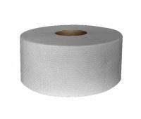 PAPIER TOALETOWY MAKULATUROWY JUMBO STANDARD, Papiery toaletowe i dozowniki, Artykuły higieniczne i dozowniki