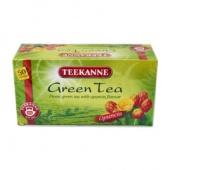 Teekanne herbata zielona z opuncją 50, Herbata, kawa, Artykuły spożywcze