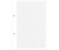 Wkład do segregatora A5 100 #, Wkłady do segregatora, Papier i etykiety