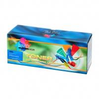 Toner do drukarki laserowej HP Color LaserJet CP1215, CP1210, CP 1214, CP 1216, CP1513, CP 1515, CP 1519, HP CM 1312, CM 1512, zamiennik DMD 543A, czerwony.