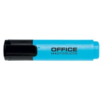 Highlighter OFFICE PRODUCTS, 2-5 mm, blue
