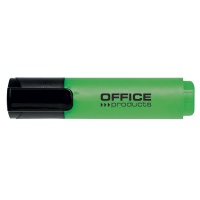 Highlighter OFFICE PRODUCTS, 2-5 mm, green
