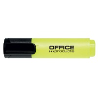 Highlighter OFFICE PRODUCTS, 2-5 mm, yellow
