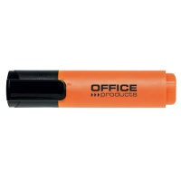 Highlighter OFFICE PRODUCTS, 2-5 mm, orange