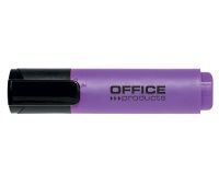 Highlighter OFFICE PRODUCTS, 2-5 mm, violet