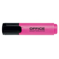 Highlighter OFFICE PRODUCTS, 2-5 mm, pink