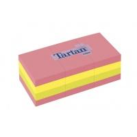 karteczki, bloczek, notes, karteczki samoprzylepne, tartan, bloczek samoprzylepny, samoprzylepne, kartki samoprzylepne, karteczki samoprzylepny, bloczki samoprzylepne, BLOCZEK, 653 Neon colors, kolorowe